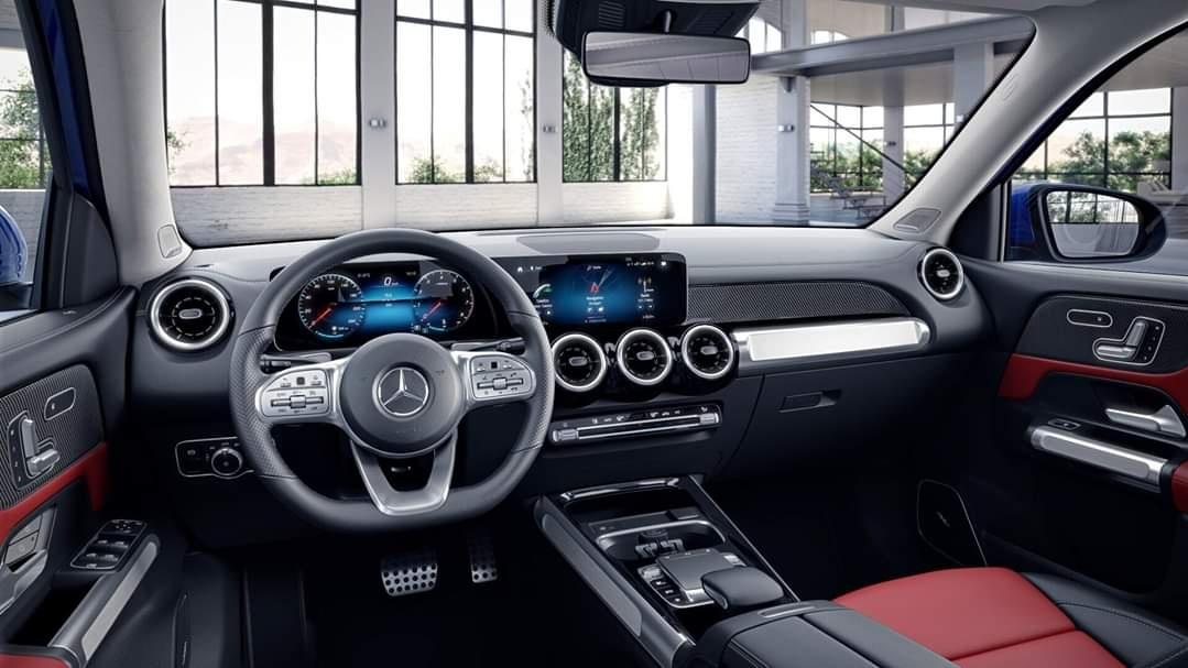 Lộ cấu hình Mercedes-Benz GLS 2020 sắp bán tại Việt Nam - 2
