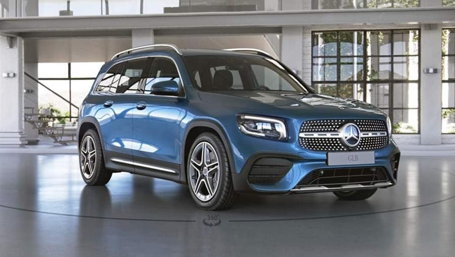 Lộ cấu hình Mercedes-Benz GLS 2020 sắp bán tại Việt Nam - 4