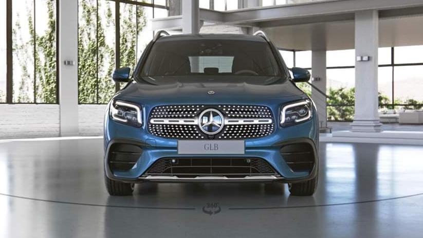 Lộ cấu hình Mercedes-Benz GLS 2020 sắp bán tại Việt Nam - 6