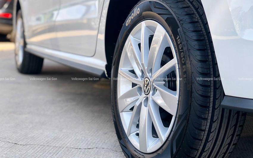 Volkswagen Polo 2020 ra mắt tại Việt Nam-4