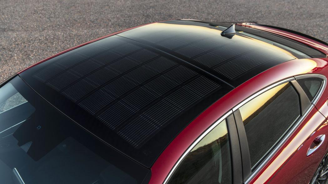 Hyundai Sonata 2020 có phiên bản Hybrid, pin sạc bằng năng lượng mặt trời - 07