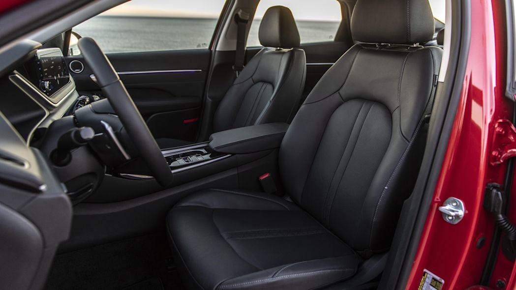 Hyundai Sonata 2020 có phiên bản Hybrid, pin sạc bằng năng lượng mặt trời - 11