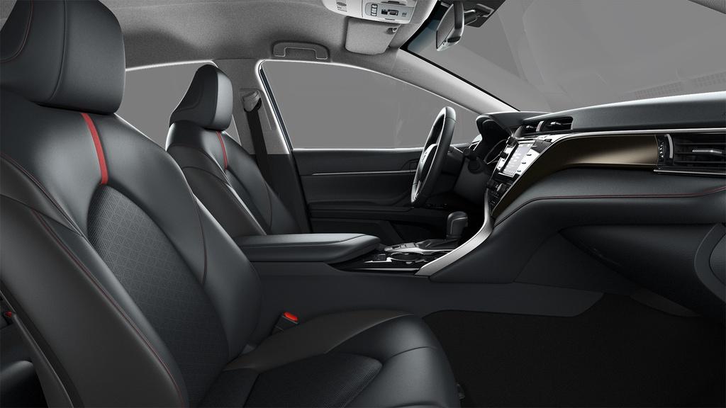 Toyota Camry S-Edition phiên bản thể thao hấp dẫn giới trẻ - 3