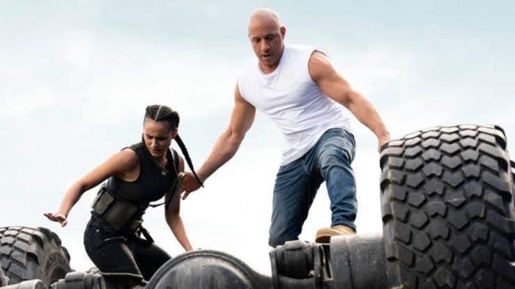 Trailer bom tấn Fast & Furious 9: The Fast Saga, dự kiến ra rạp mùa hè năm nay - 2