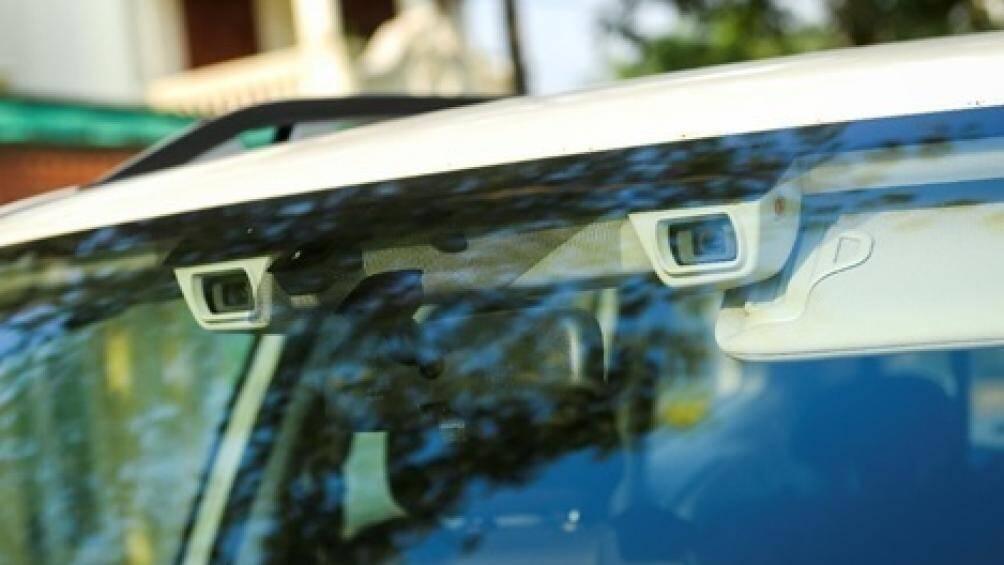 Subaru siêu ưu đãi tới 180 triệu đồng cho dòng xe Forester - 2