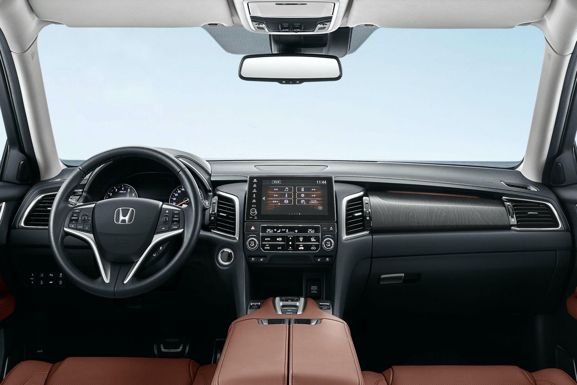Honda Avancier 2020 đàn anh của CR-V, ra mắt tại Trung Quốc - 19