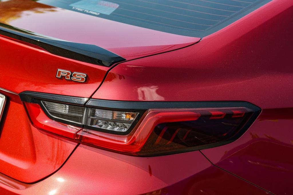 Honda City 2020 ra mắt tại Ấn Độ, không có động cơ tăng áp - 6