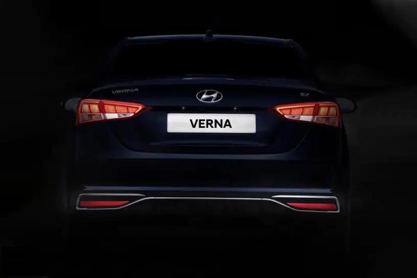 Lộ diện Hyundai Accent 2020, thêm thách thức cho Toyota Vios - 4