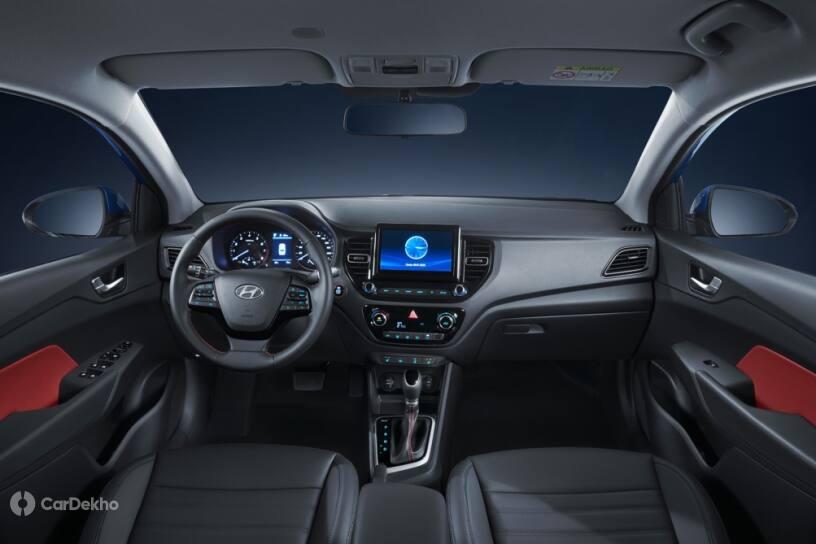 Lộ diện Hyundai Accent 2020, thêm thách thức cho Toyota Vios - 3