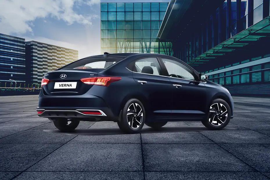 Lộ diện Hyundai Accent 2020, thêm thách thức cho Toyota Vios - 2