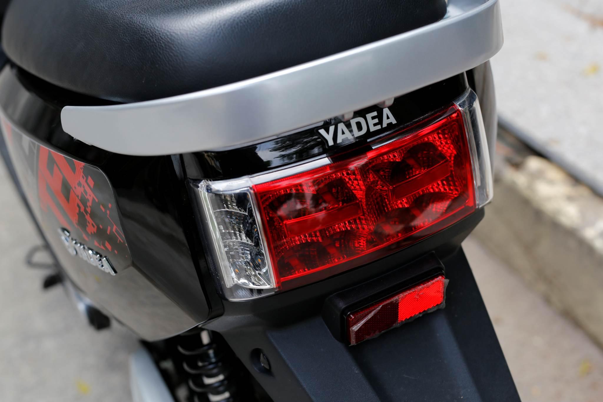 Yadea U Like – xe điện lý tưởng giá chỉ 19 triệu cho học sinh – sinh viên - 13
