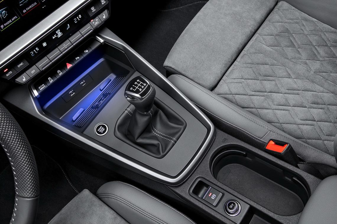 Audi A3 Sportback 2020 ra mắt, kiểu dáng thể thao và nội thất cách tân - 13