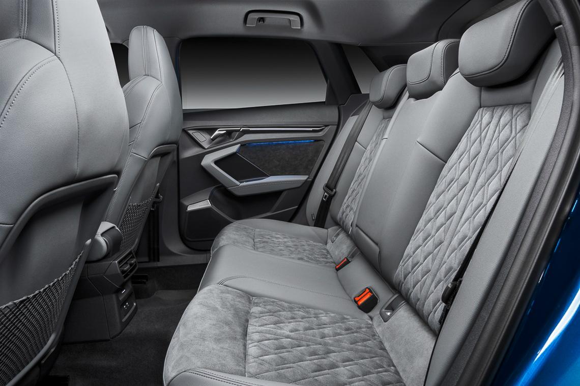 Audi A3 Sportback 2020 ra mắt, kiểu dáng thể thao và nội thất cách tân - 14