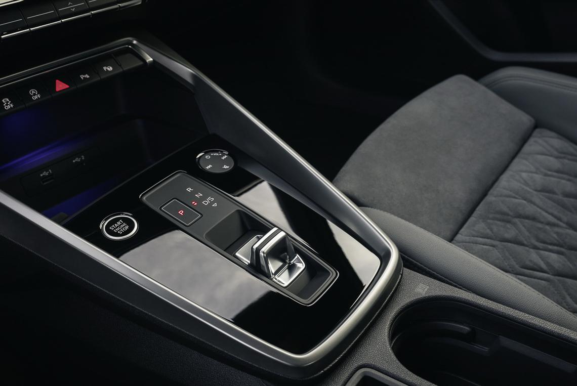 Audi A3 Sportback 2020 ra mắt, kiểu dáng thể thao và nội thất cách tân - 24