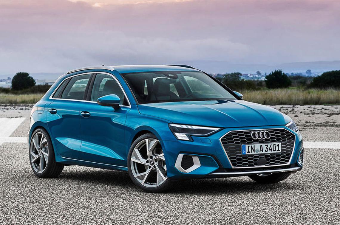 Audi A3 Sportback 2020 ra mắt, kiểu dáng thể thao và nội thất cách tân - 8