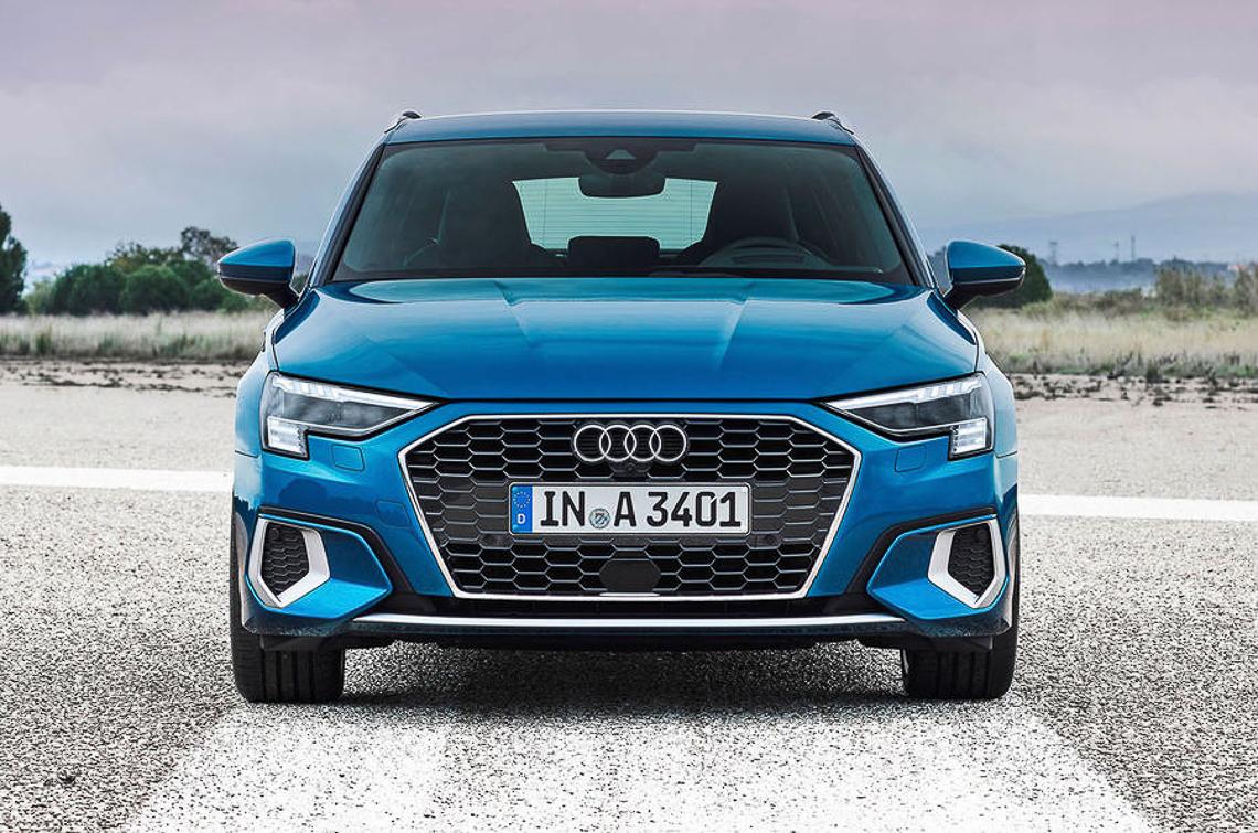 Audi A3 Sportback 2020 ra mắt, kiểu dáng thể thao và nội thất cách tân - 19