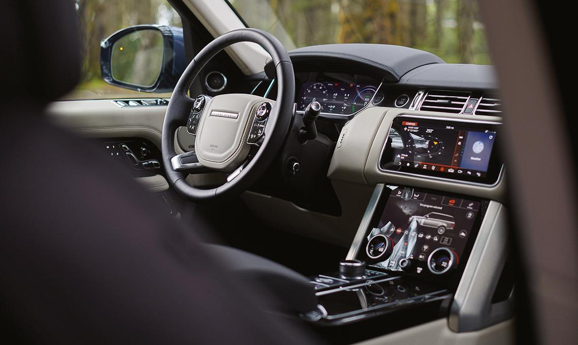 Sở hữu ngay Land Rover với ưu đãi 1 năm bảo hiểm thân vỏ miễn phí - 2