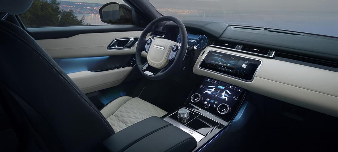 Sở hữu ngay Land Rover với ưu đãi 1 năm bảo hiểm thân vỏ miễn phí - 6