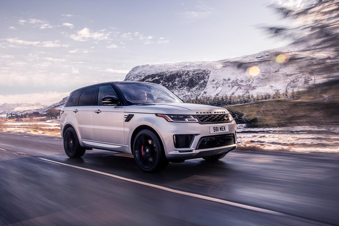 Sở hữu ngay Land Rover với ưu đãi 1 năm bảo hiểm thân vỏ miễn phí - 7