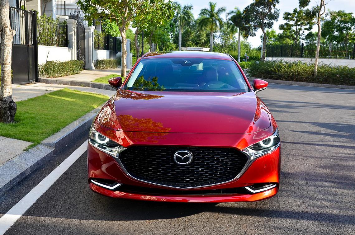 All-new mazda3 đạt giải nhất hạng mục Thiết kế ô tô của năm 2020 - 4