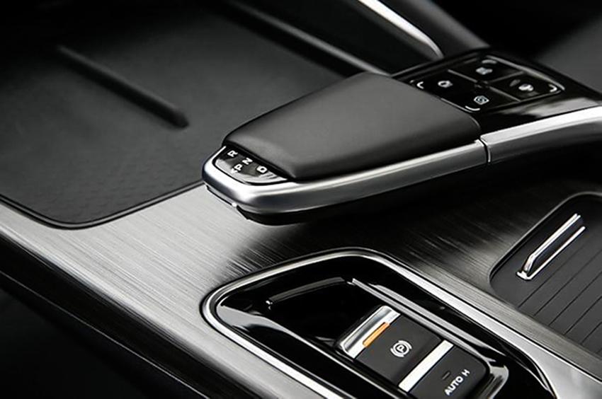 """Lộ diện xe Changan Uni-T đẹp hơn Lexus, gây """"bão"""" thị trường Trung Quốc - 8"""