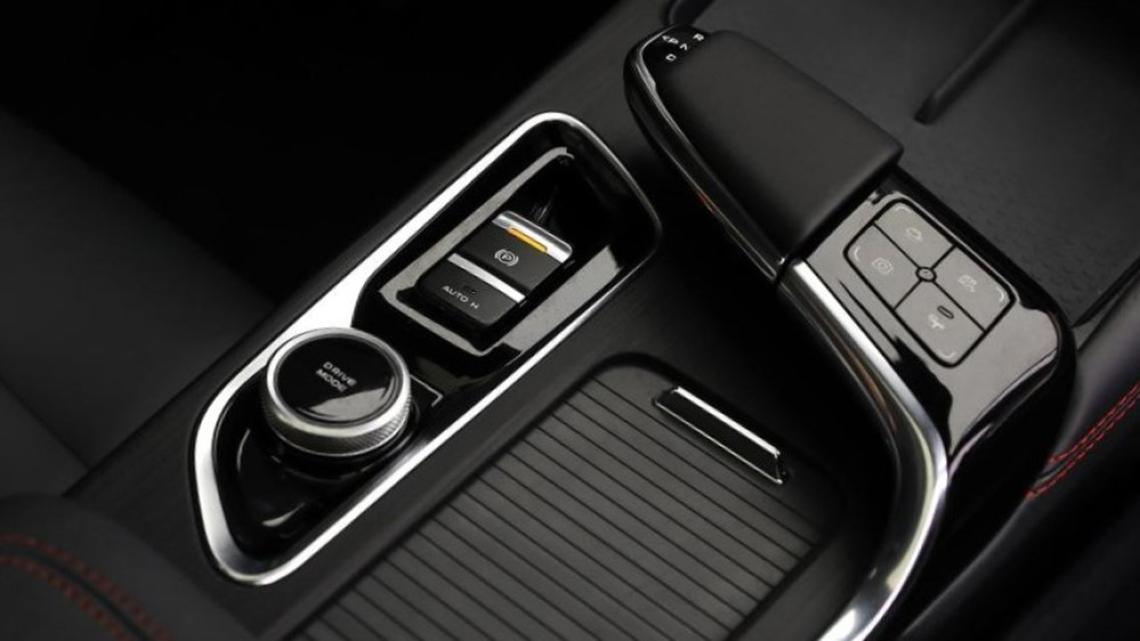 """Lộ diện xe Changan Uni-T đẹp hơn Lexus, gây """"bão"""" thị trường Trung Quốc - 13"""
