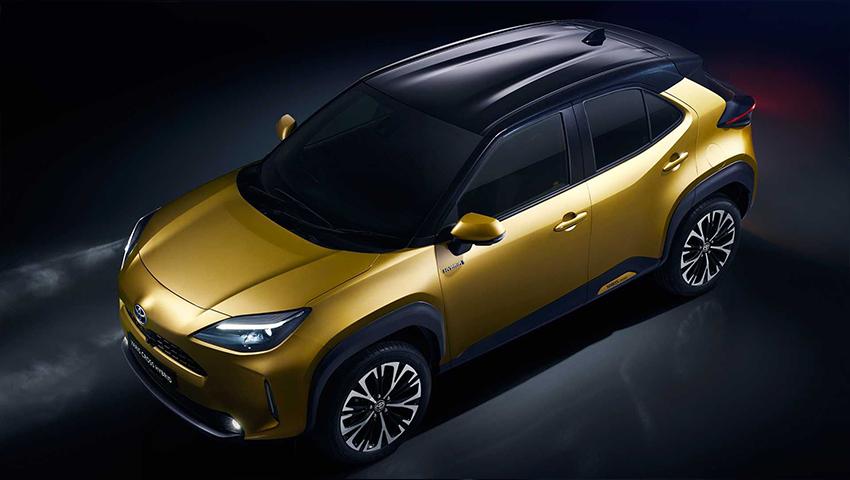 Toyota Yaris Cross ra mắt – SUV giá rẻ tại Châu Âu - 09