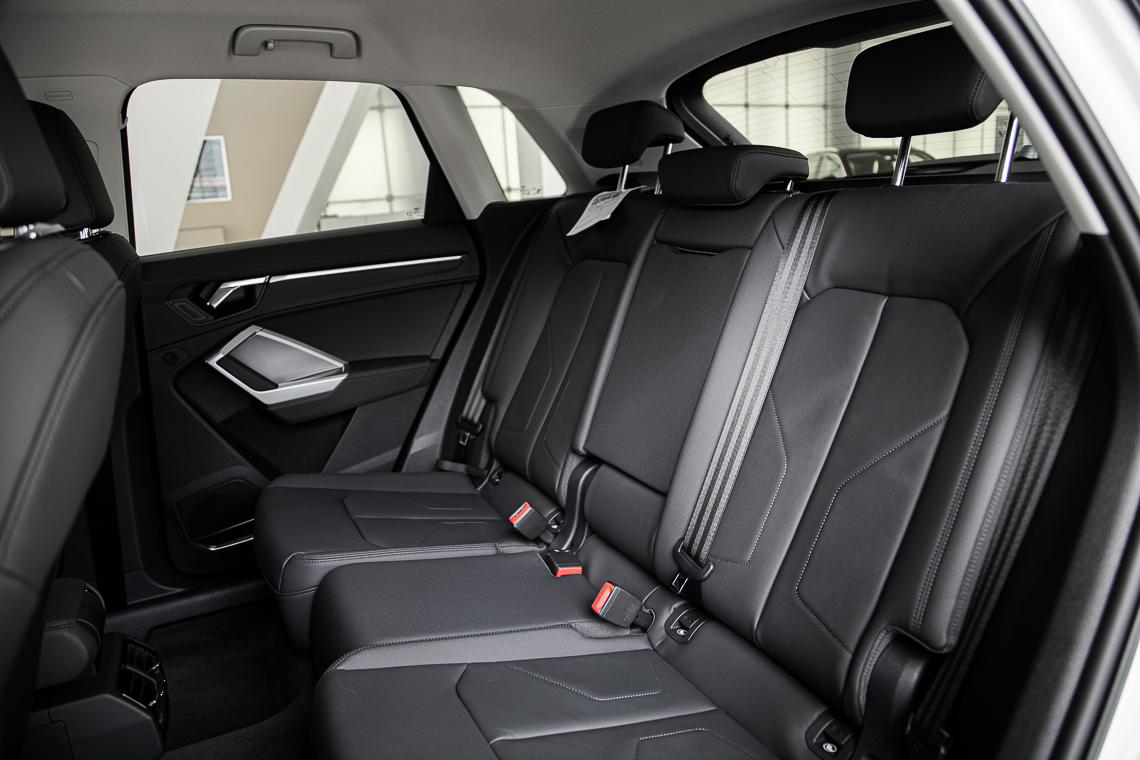 Audi Q3 thế hệ thứ 2 chính thức ra mắt tại Việt Nam 34