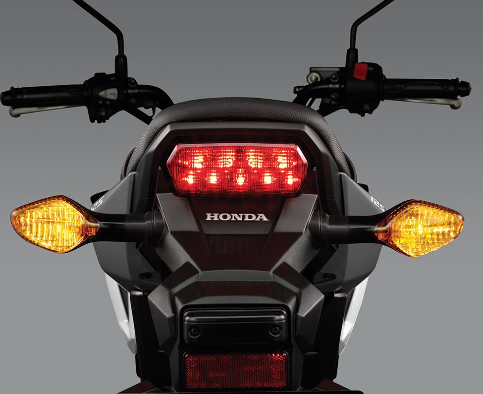 Chi tiết Honda MSX 125cc phiên bản mới ra mắt, gần 50 triệu tại Việt Nam - 6