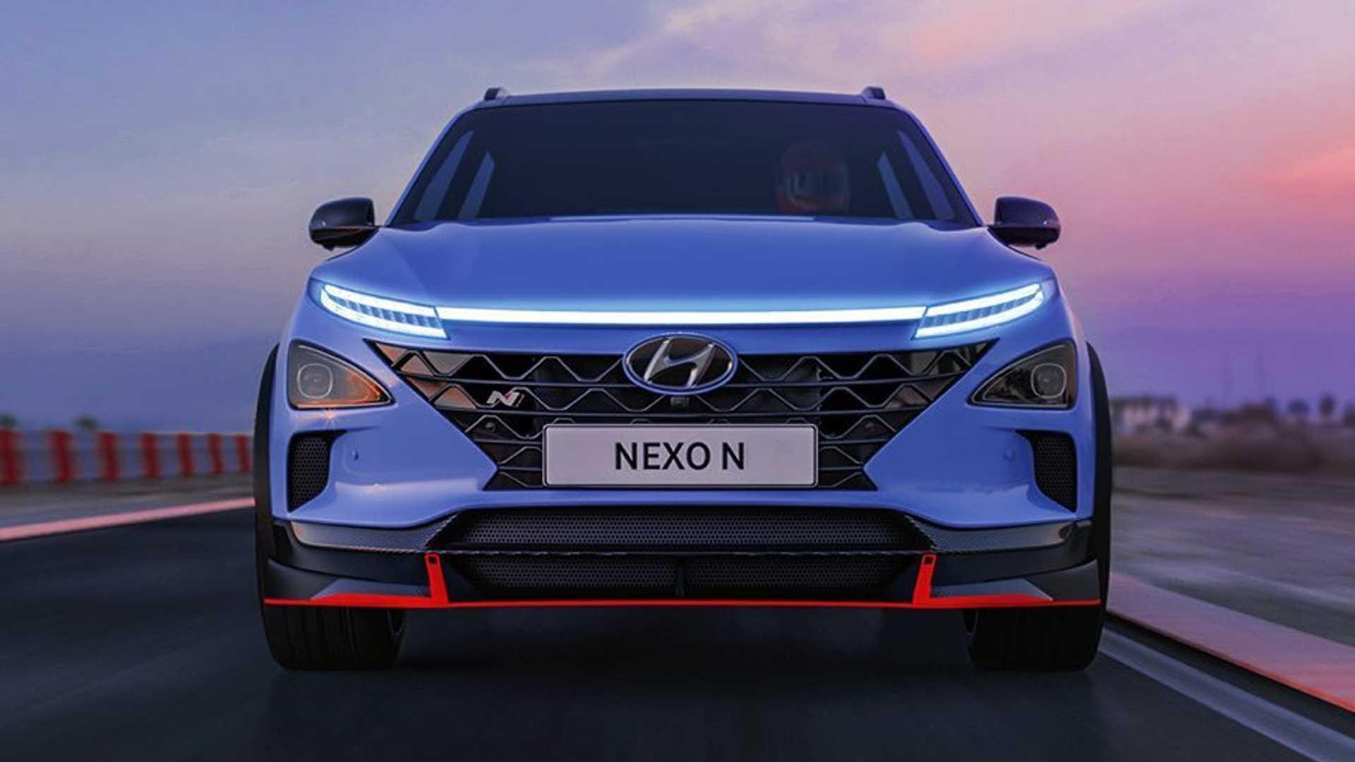Hyundai Palisade N và Nexo N chỉ là trò đùa cá tháng Tư Fool? - 5