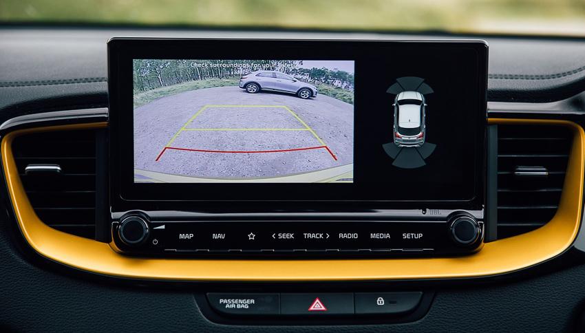 Kia XCeed 2020 bản mới có thêm màu sơn đặc biệt, có thêm lựa chọn máy dầu 1.6 - 15
