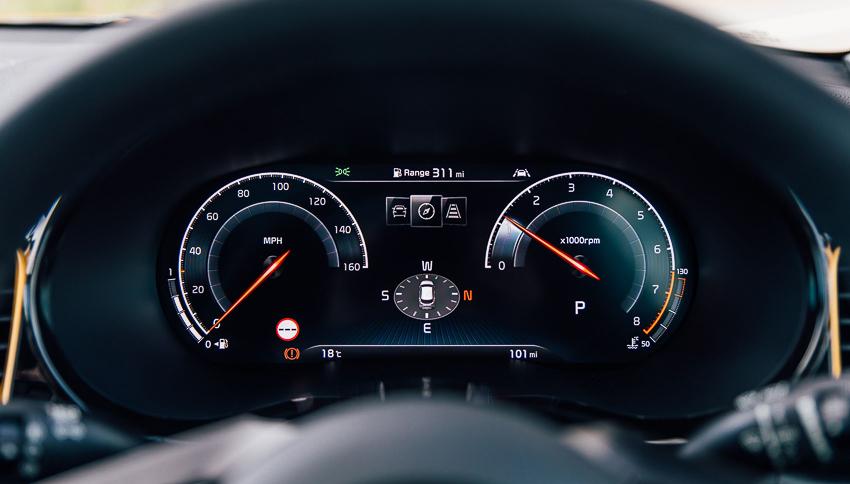 Kia XCeed 2020 bản mới có thêm màu sơn đặc biệt, có thêm lựa chọn máy dầu 1.6 - 6