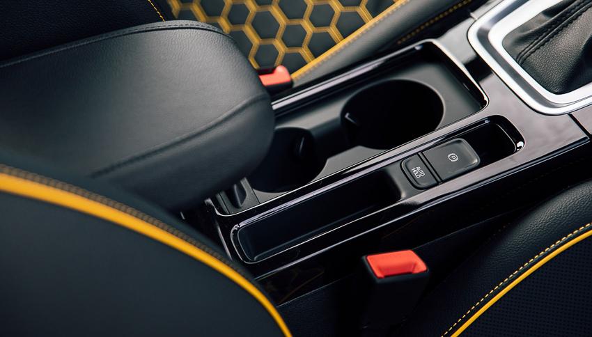 Kia XCeed 2020 bản mới có thêm màu sơn đặc biệt, có thêm lựa chọn máy dầu 1.6 - 7