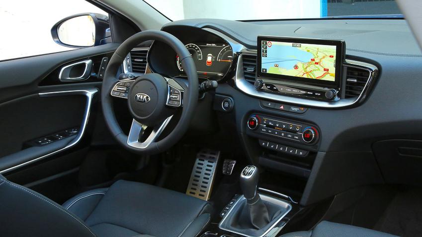 Kia XCeed 2020 bản mới có thêm màu sơn đặc biệt, có thêm lựa chọn máy dầu 1.6 - 8
