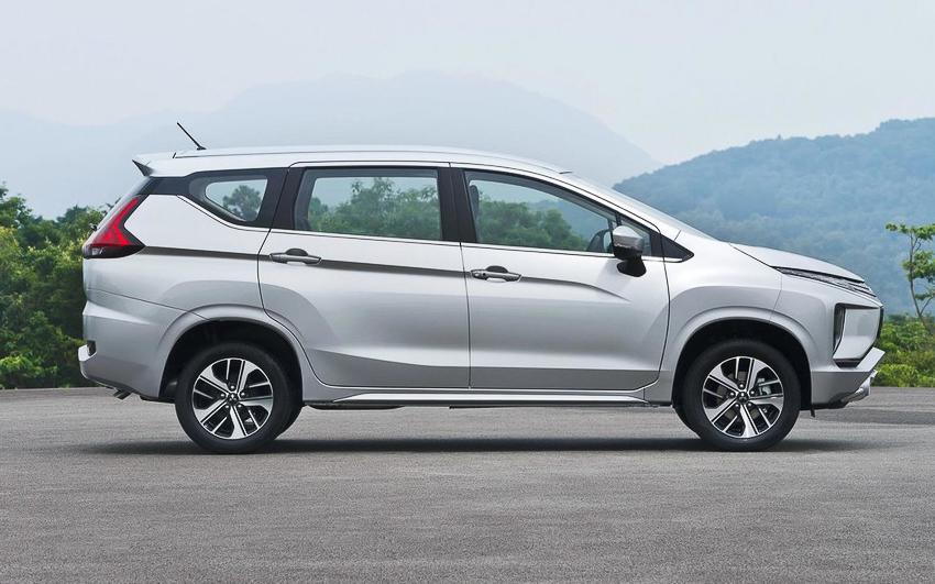 Mitsubishi Xpander đoạt danh hiệu MPV cỡ nhỏ tốt nhất 2020 - 02
