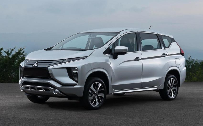 Mitsubishi Xpander đoạt danh hiệu MPV cỡ nhỏ tốt nhất 2020 - 03