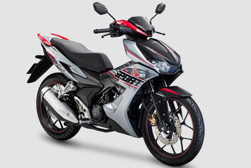 Honda Winner X phiên bản thể thao giá 49,99 triệu tại Việt Nam - 1