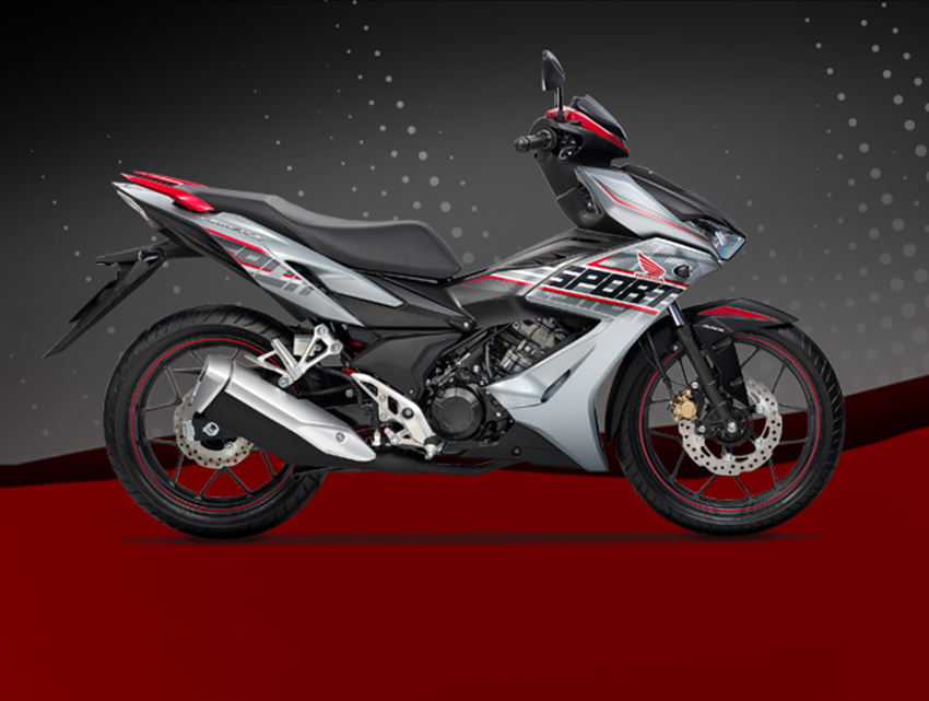 Honda Winner X phiên bản thể thao giá 49,99 triệu tại Việt Nam - 7