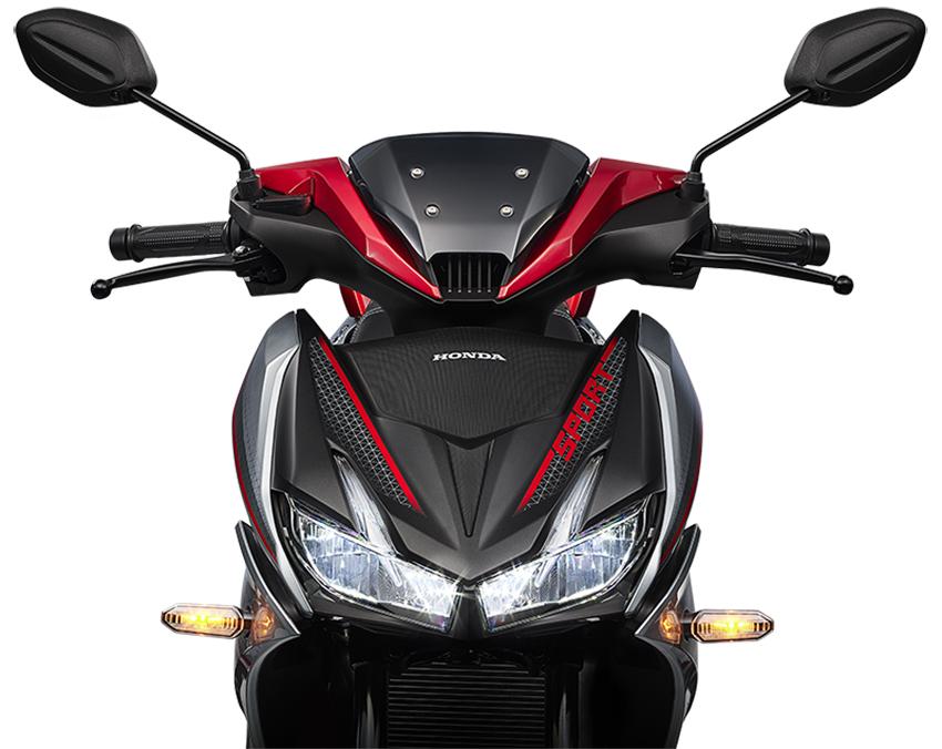 Honda Winner X phiên bản thể thao giá 49,99 triệu tại Việt Nam = 2