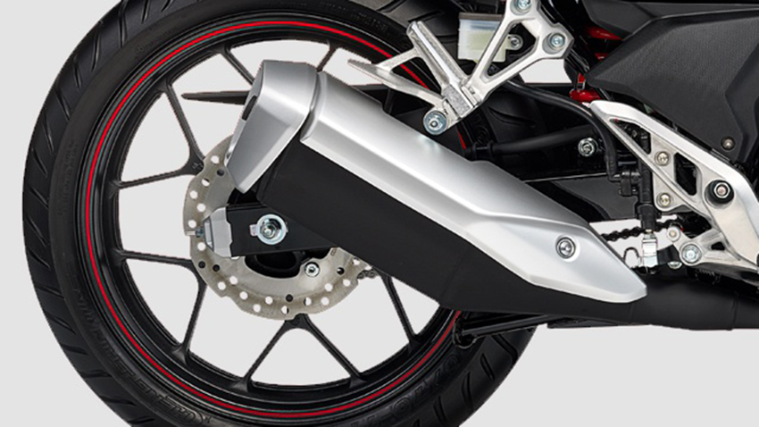 Honda Winner X phiên bản thể thao giá 49,99 triệu tại Việt Nam - 6