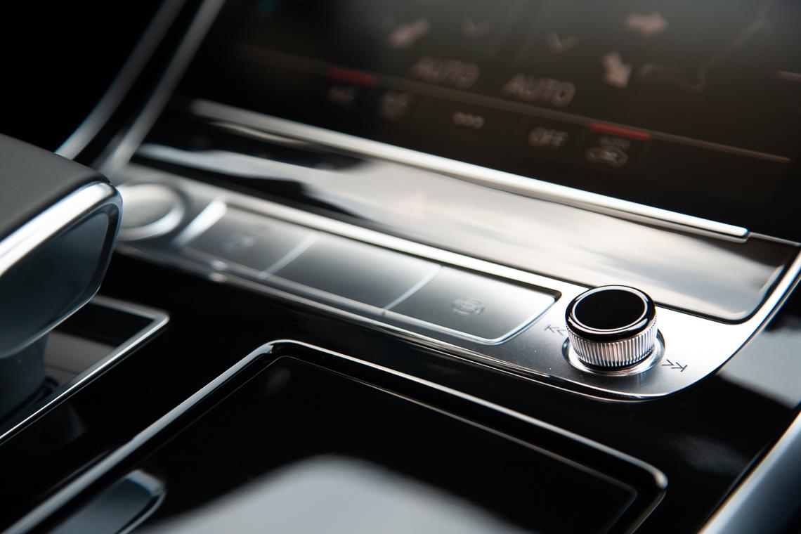 Hình ảnh chi tiết Audi Q7 2020 ra mắt tại Việt Nam, cạnh tranh BMW X5 và Mercedes GLE - 14