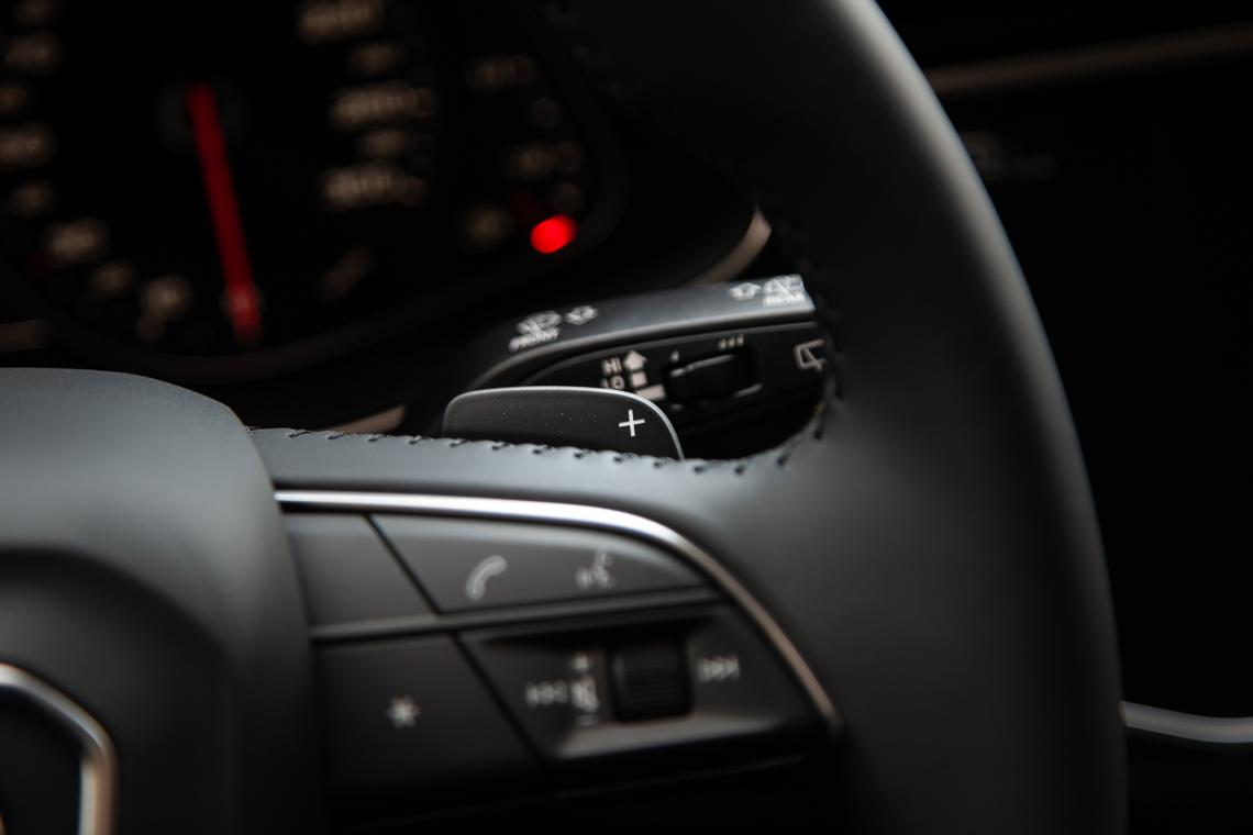 Hình ảnh chi tiết Audi Q7 2020 ra mắt tại Việt Nam, cạnh tranh BMW X5 và Mercedes GLE - 17