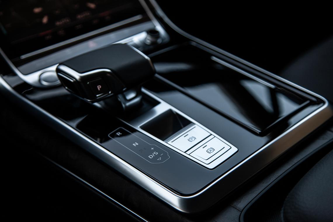 Hình ảnh chi tiết Audi Q7 2020 ra mắt tại Việt Nam, cạnh tranh BMW X5 và Mercedes GLE - 19