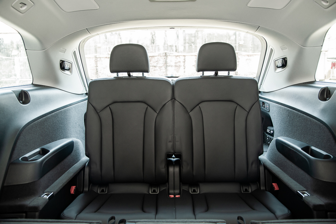 Hình ảnh chi tiết Audi Q7 2020 ra mắt tại Việt Nam, cạnh tranh BMW X5 và Mercedes GLE - 24