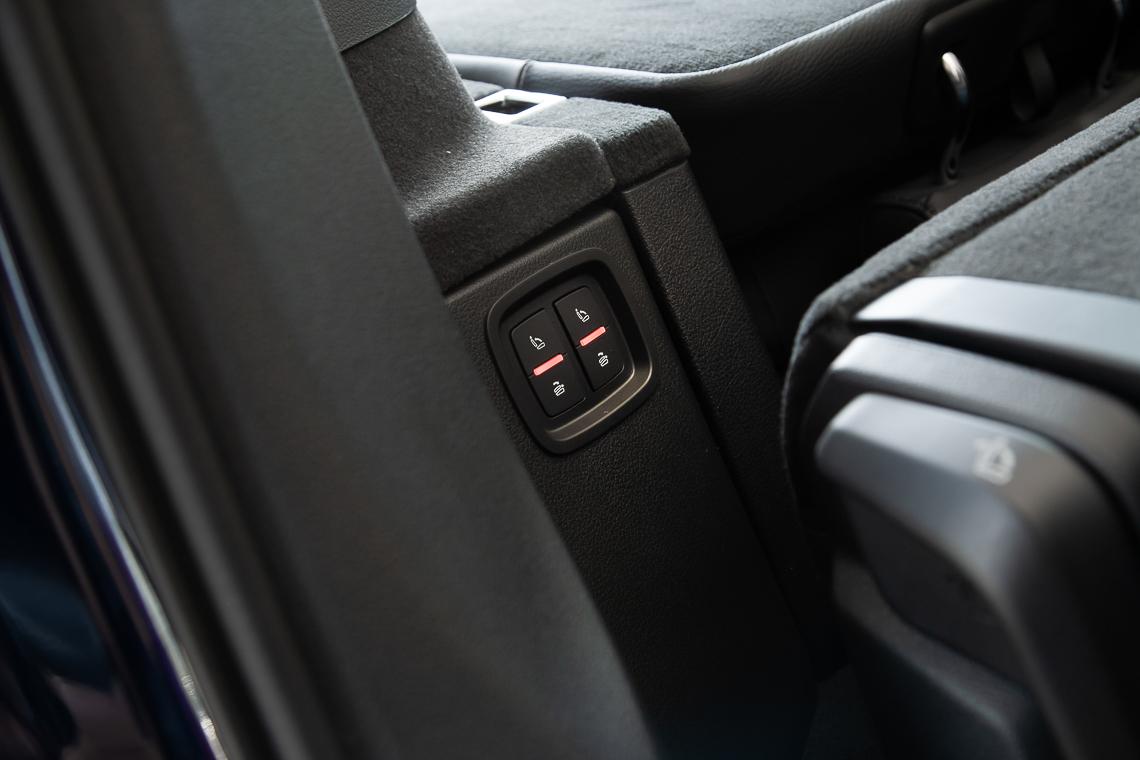 Hình ảnh chi tiết Audi Q7 2020 ra mắt tại Việt Nam, cạnh tranh BMW X5 và Mercedes GLE - 27