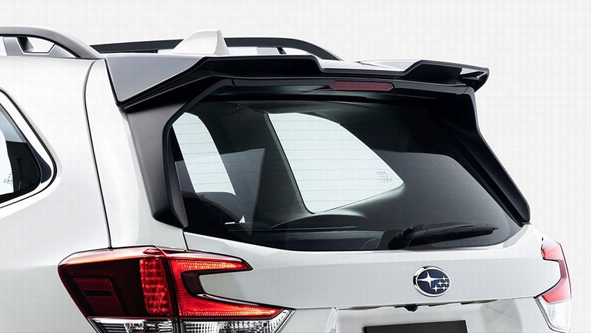 Subaru giới thiệu Bộ phụ kiện đặc biệt GT Edition tại Việt Nam - 07