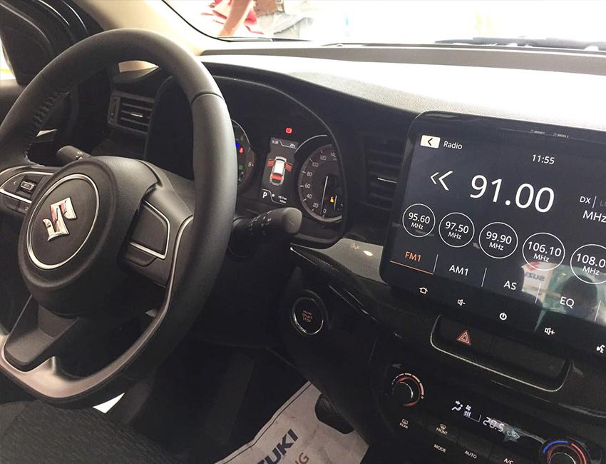 Cận cảnh thực tế Suzuki XL7 2020 tại Việt Nam - 06