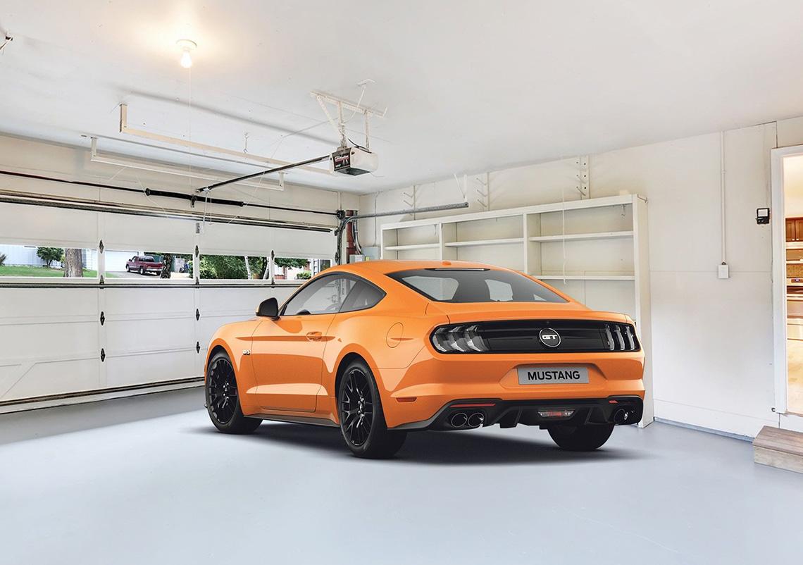 10 lưu ý từ Ford giúp bạn bảo quản xe trong khi phải đậu xe dài ngày - 2