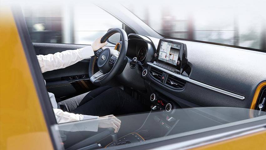 Kia Morning 2021 nâng cấp mới mở bán với giá từ 223 triệu, chờ về Việt Nam - 06