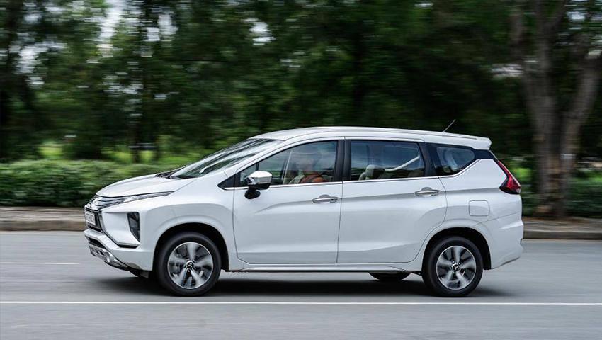 Mitsubishi Xpander bán tại Việt Nam chiếm 10% doanh số toàn cầu - 01